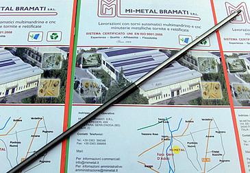 mimetal